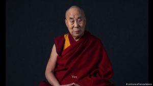 """Dalai Lama macht Musik: """"Inner World"""""""