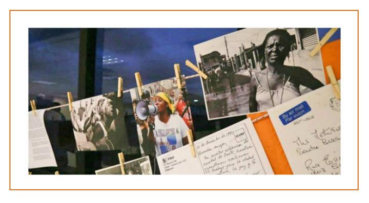 Luta e Luto pelos 30 Anos da Chacina de Acari Inaugura Julho Negro 2020