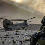 Instead of Focusing on Russian Bounties to the Taliban, Why Doesn't the U.S. End the Afghan War?