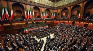 I rischi del taglio dei parlamentari