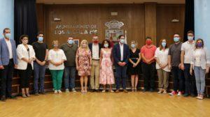 Los Alcázares aprueba la solicitud de la iniciativa legislativa para dotar de personalidad jurídica al Mar Menor