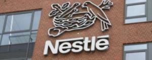 Klage gegen Nestlé wegen Wasser-Bohrungen ohne Genehmigung