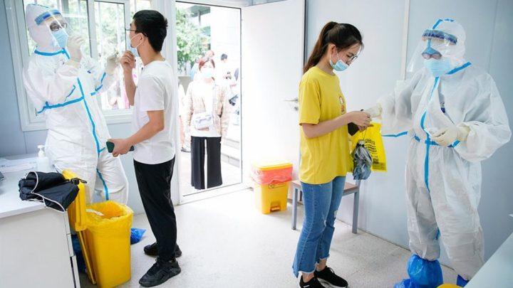 Experiencia de China demuestra que segunda oleada de la pandemia de coronavirus no es necesariamente un desastre