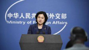 China califica a acusaciones de EE. UU. como las «mayores mentiras del siglo»