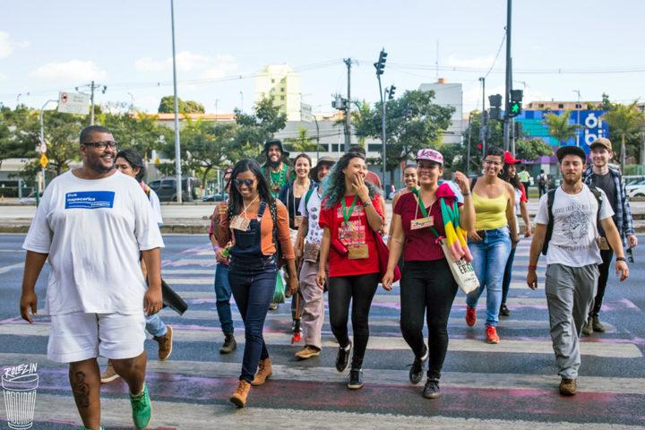 Viva Lagoinha: iniciativa requalifica bairro histórico e reduto boêmio em BH