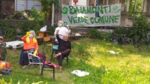 Milano, giardino Baiamonti: scriviamo al sindaco Sala