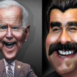 VenezolanosConBiden and MAGAzuela: Two sides of the same coin