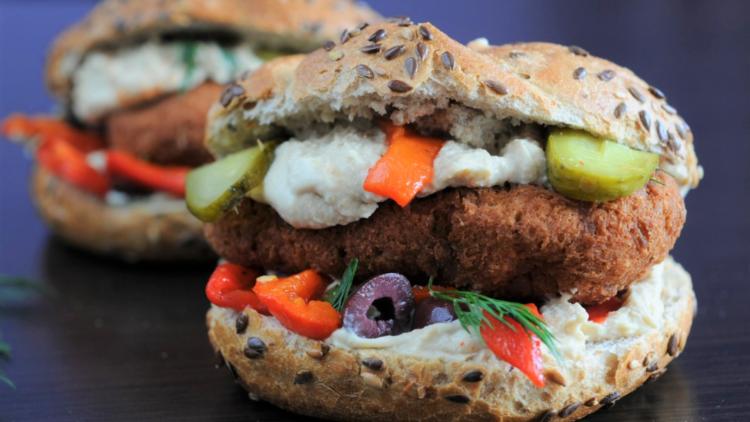 Bundesumweltamt-Studie: Fleischersatz auf Pflanzenbasis mit bester Umweltbilanz