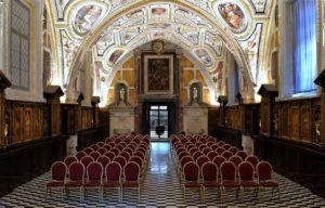 La cultura come cura. Per un turismo sostenibile e una rinnovata comunità di patrimonio: convegno a Napoli
