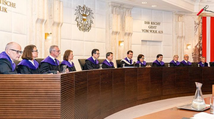 Das Gleichheitsproblem der rechtswidrigen Corona-Verordnung