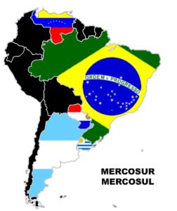 Deutsche EU-Präsidentschaft pusht EU-Mercosur-Abkommen