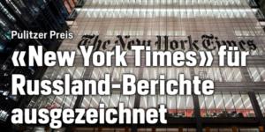 Auch die «New York Times» ist keine Referenz mehr