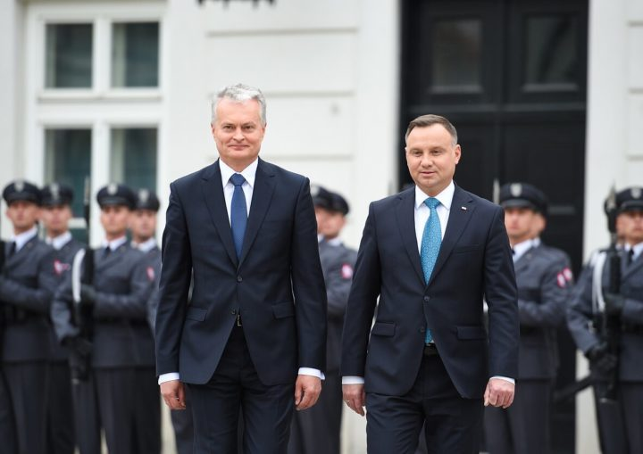 Poland's tumultuous election – what's in it for Lithuania?