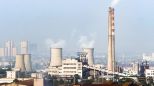China apuesta por proteger el medioambiente en medio de la recuperación económica