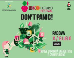 Don't panic: salviamo il pianeta e l'economia con le eco innovazioni