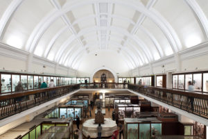 Museums and a greener future