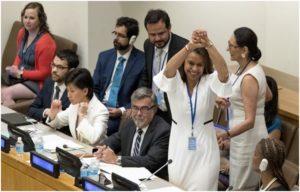 Traité sur l'interdiction des armes nucléaires (TIAN) : l'avant et l'après