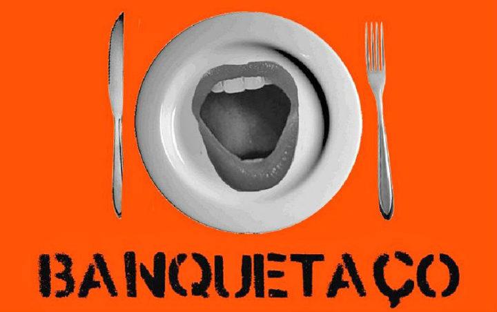 Banquetaço