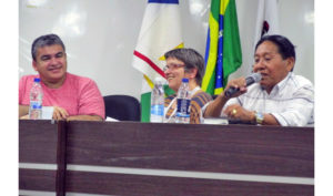 Notas sobre uma viagem ao Brasil
