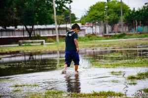 Nacho Levy: «Algunos chicos  primero»