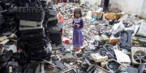Global E-Waste Monitor: Schon wieder mehr Elektroschrott