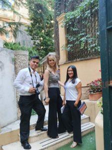 """""""Events Community Art"""": a Roma, un appello di più associazioni per il dialogo interculturale"""