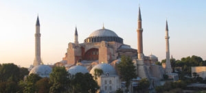 UNESCO expresses deep regret over Turkey decision to change status of historic Hagia Sophia