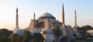 Η UNESCO για την απόφαση της Τουρκίας να αλλάξει το καθεστώς της ιστορικής Αγιάς Σοφιάς