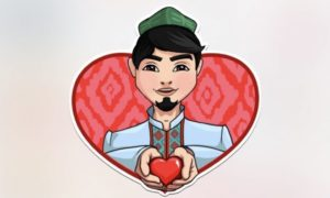 Uyghur emojis help spread message of cultural resistance over social media
