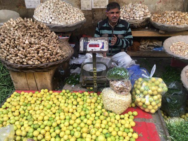 La covid podría ser un acelerador para la agricultura digital en India