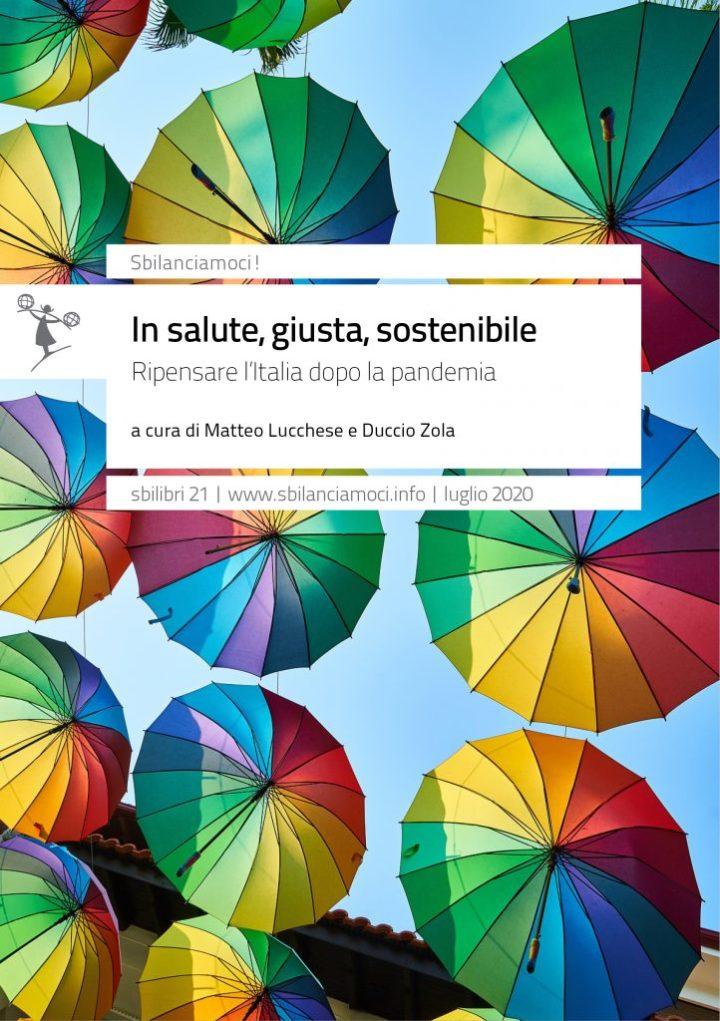 Il nuovo ebook di Sbilanciamoci! sull'Italia che verrà