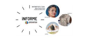 informePressenza |  Livros e Livres #euleionua