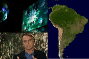 Brasile, Covid-19: la nuova normalità del nuovo fascismo