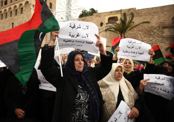 Time Is Not on Our Side in Libya