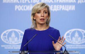 Rusia lleva su guerra de información con Estados Unidos a África