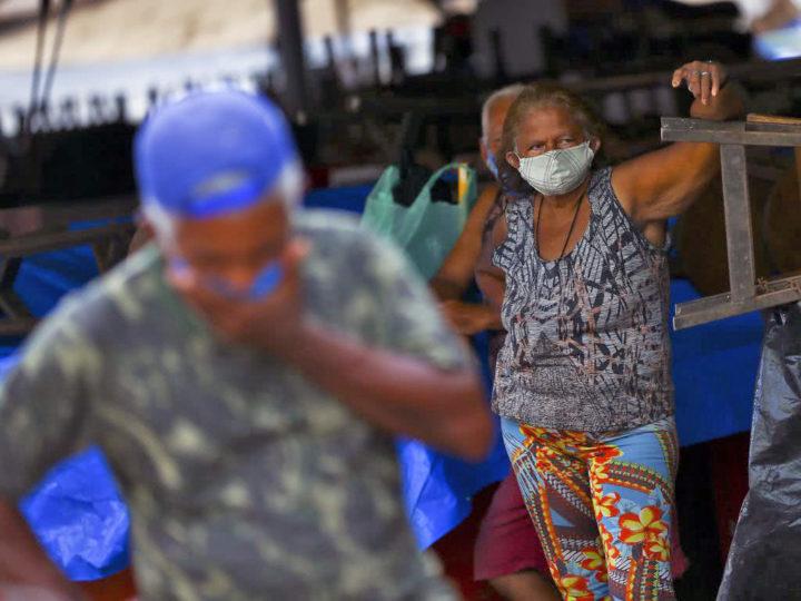 Entidades denunciam na OEA e na ONU descaso de Bolsonaro com saúde da população