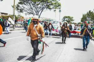 Mord-Epidemie im Cauca