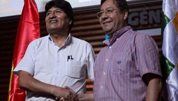 Bolivia, il gioco della destra golpista nella campagna contro il MAS
