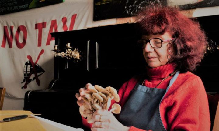 Movimento No Tav, carcere, progetti futuri: intervista a Nicoletta Dosio