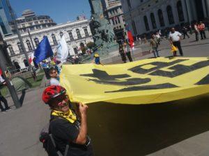 Chile: La insurrección de los patrones