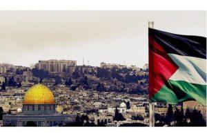 Palestinos alertas frente a anexión planeada por Israel