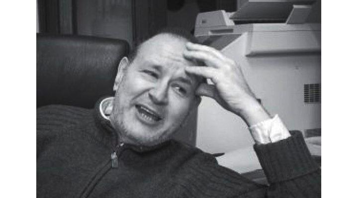 Paolo Finzi, l'anarchico amico degli ergastolani