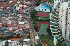 Paraisópolis, São Paulo: la favela e il Covid