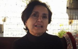 Zurück zur Normalität? Gespräch mit Pia Figueroa