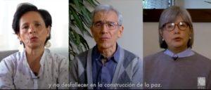 Ripudio categorico dell'omicidio di leader sociali in Colombia