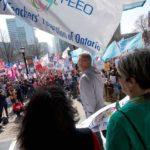Sam Hammond elected President-Designate of the Canadian Teachers' Federation