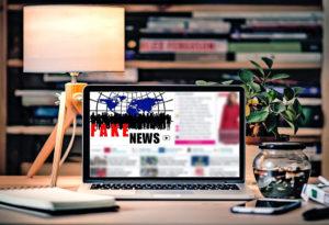 Fake news e a catástrofe da desinformação em tempos de pandemia