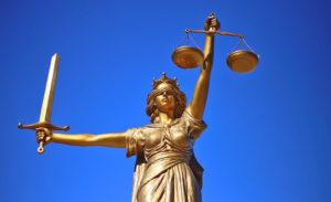 Uma justiça míope num país de cegos