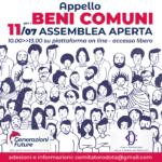 Roma, il Comitato Rodotà apre la discussione parlamentare sui Beni Comuni