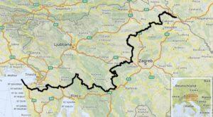 La Slovénie condamnée pour avoir rejeté un demandeur d'asile